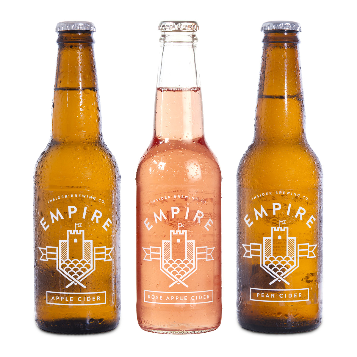 Empire Cider Mixed Case